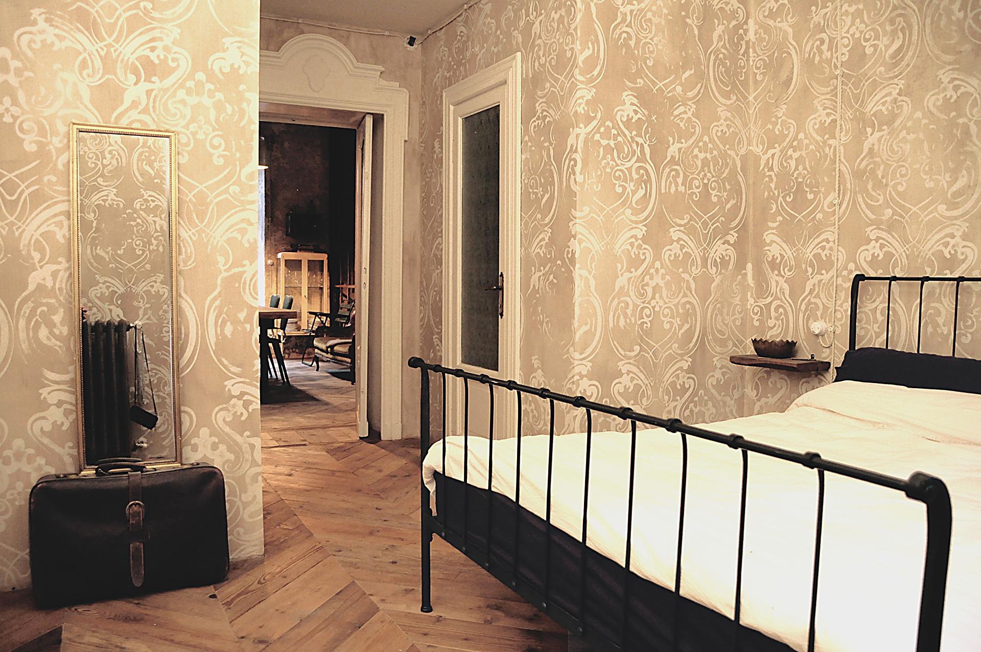 Gouache - Alice Guazzo - Carlotta Panzeri - Wall Art - Decorazione muri